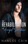 Nancee Cain The Rehabilitation of Angel Sinclair book cover