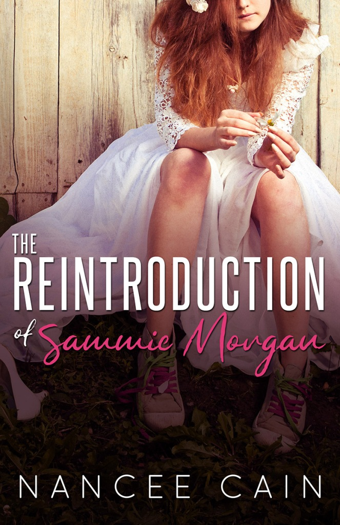 The reintroduction of sammie morgan book cover