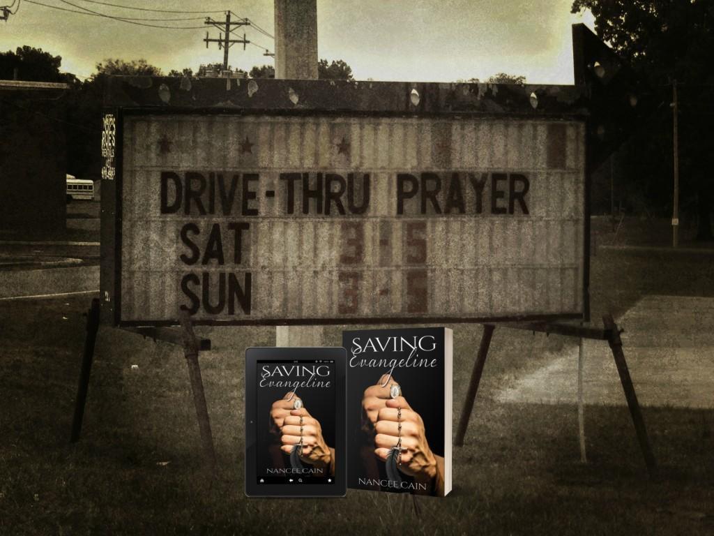 NC-SE-Drive Thru Prayer